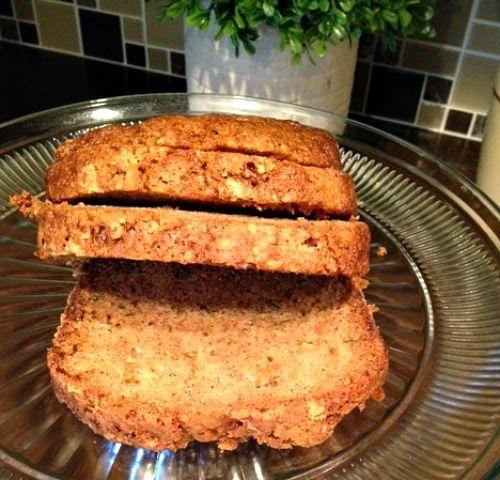 Mom's Zucchini Bread - Winchester Road | Food | Pinterest