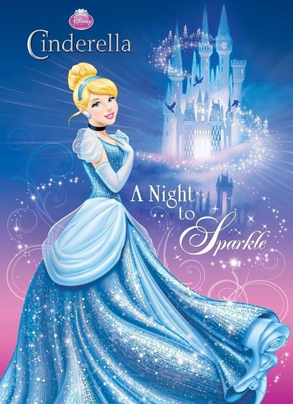 Cinderella Disney | Cinderella-disney-princess-33844159-600-827.jpg