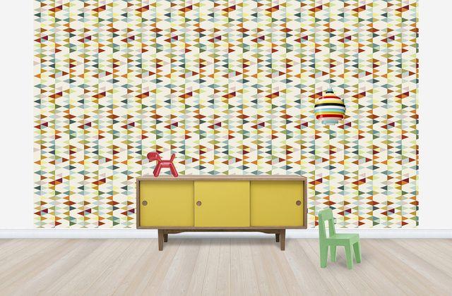Twist - Wall Mural & Photo Wallpaper - Photowall