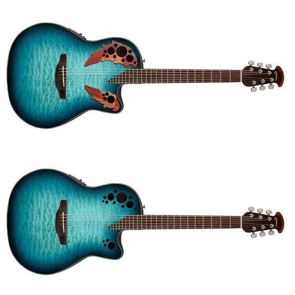 61 best guitar images on pinterest guitars musical instruments fotos und videos von ovation guitars ovationguitars twitter cheapraybanclubmaster Gallery
