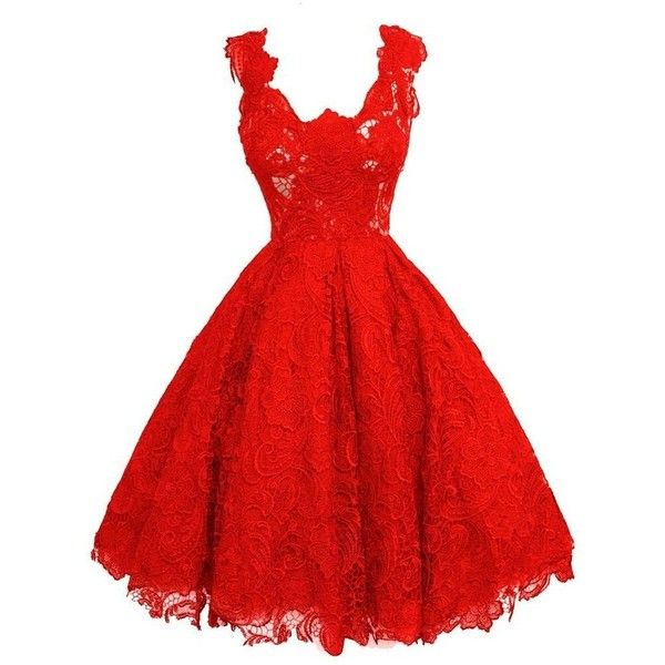 Best 25  Red lace cocktail dress ideas on Pinterest | Red lace ...