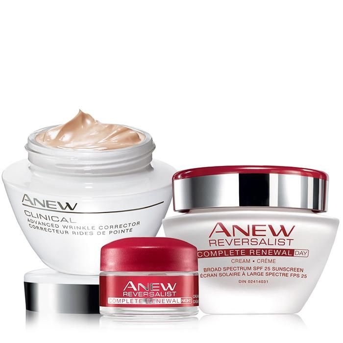 Avon Skin Care: 7 Best Avon Skin Care Products With Retinol Images On