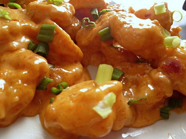 Bang Bang Shrimp - looks yummy!