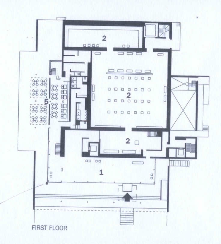 Yoshio Taniguchi - Gallery of Horyuji Treasures