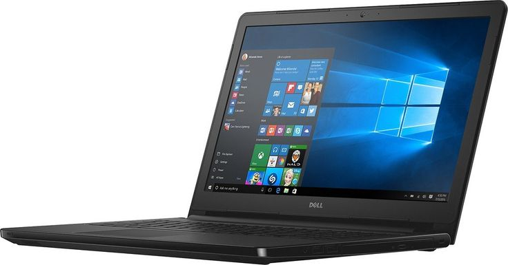 "Dell Inspiron 15 5000 15.6"" Touchscreen Laptop, Latest Intel Core i3-7100U with 2.4GHz, 6 GB DDR4 RAM, 1 TB HDD, HDMI, DVD-RW, Bluetooth, Webcam, MaxxAudio Pro - Win 10"