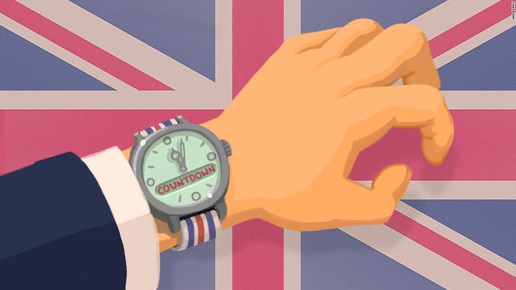 Brexit is going nowhere fast