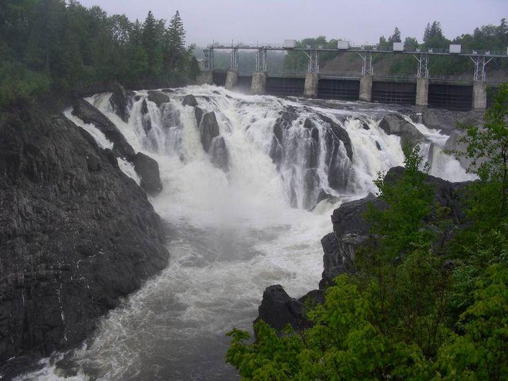 Grand Falls N.B.