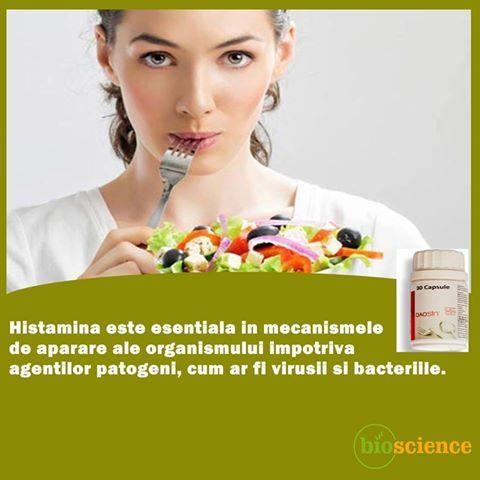 DAOSIN este singurul supliment alimentar din lume destinat tratamentului intoleranței la histamină. Se estimează că aproximativ 2-3 % din populația generală suferă de această afecțiune, din nefericire, subdiagnosticată. Pentru mai multe detalii: http://goo.gl/HWlz9T