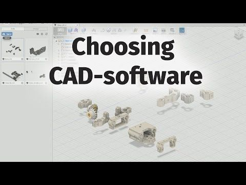 25 best ideas about cad programs on pinterest free cad Free cad software for 3d printing