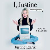 "Justine Ezarik has been tech obsessed since unboxing her family's first Apple computer. By sixth grade she had built her first website. A decade later she became one of the Internet's first - and most popular - ""lifecasters"", inviting people around the world to watch her every move 24 hours a day, seven days a week. But it was a one-minute video about an itemized AT&T bill that gave Justine her first taste of viral success."
