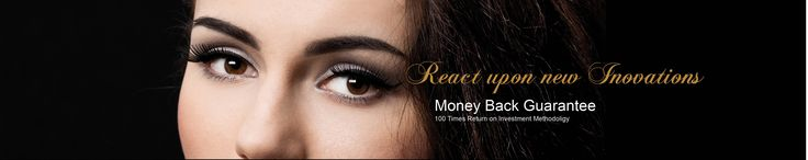 React Upon New Innovations Money Back Guarantee