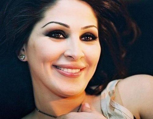 Elissa  arab celebrities