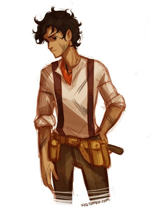 Leo Valdez | Armors, Awesome and Helmets