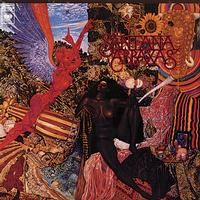 Santana - Abraxas -  	 DSD (Single Rate) 2.8MHz/64fs