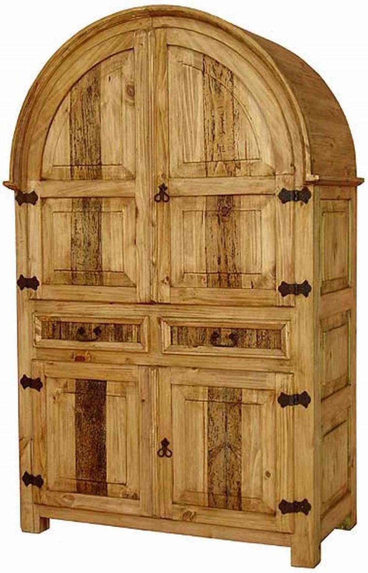 best 25  rustic pine furniture ideas on pinterest