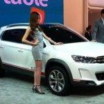 2014 Citroen C XR 150x150 2014 Citroen C XR Full Review With Images