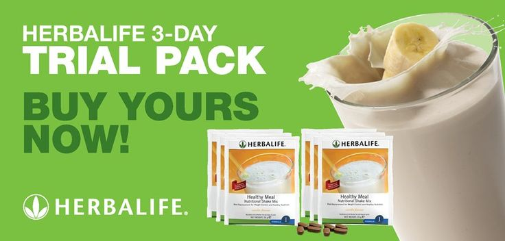 herbalife 90 day business plan