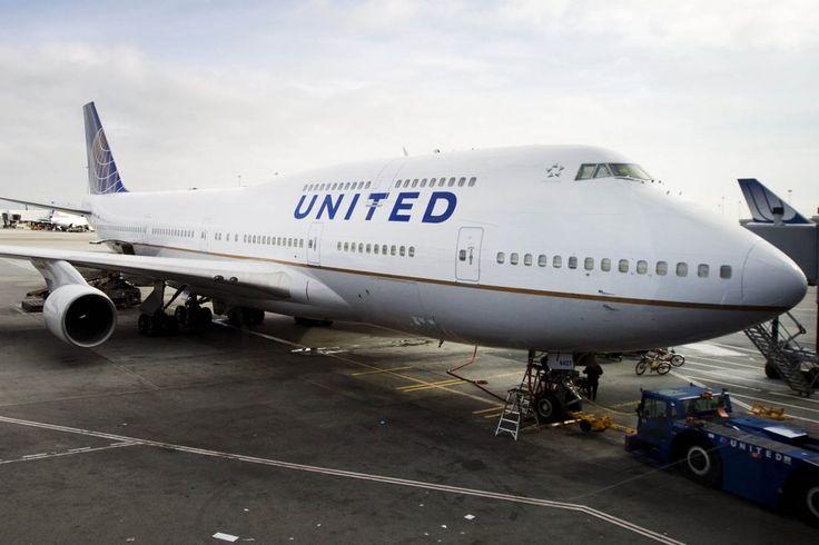 United Airlines to Suspend Venezuela Flights - https://blog.clairepeetz.com/united-airlines-to-suspend-venezuela-flights/
