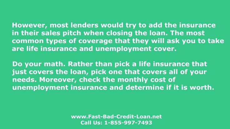 How To Know When To Accept A Personal Loan Offer At Fast-Bad-Credit-Loan...