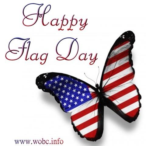 flag day 2017 usa
