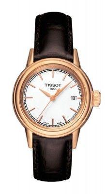 Tissot Carson Lady Quartz T085.210.36.011.00