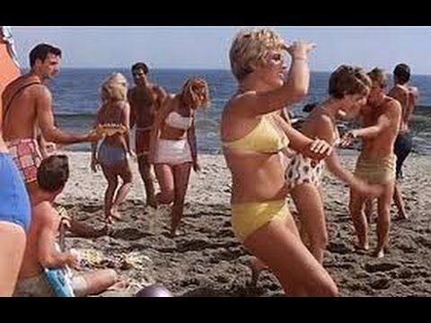 Beach Party (1963) #Ganzer'Film [German] - YouTube