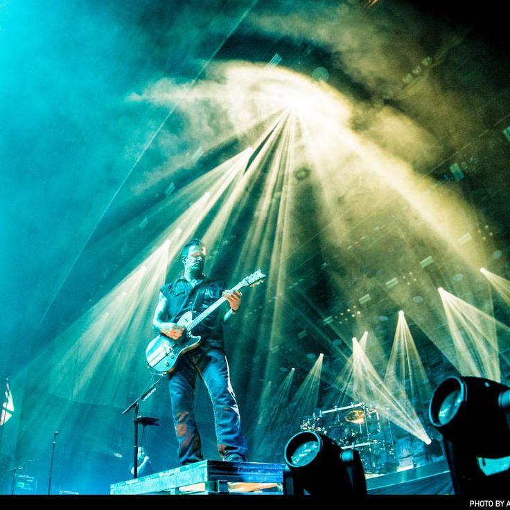 Dan Donegan performing 9/4/16