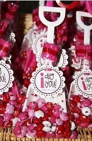 Round Up of Valentine's Ideas for Kids