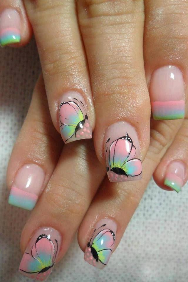 Nail Art Designs....#hiphop #beats updated daily => http://www.beatzbylekz.ca