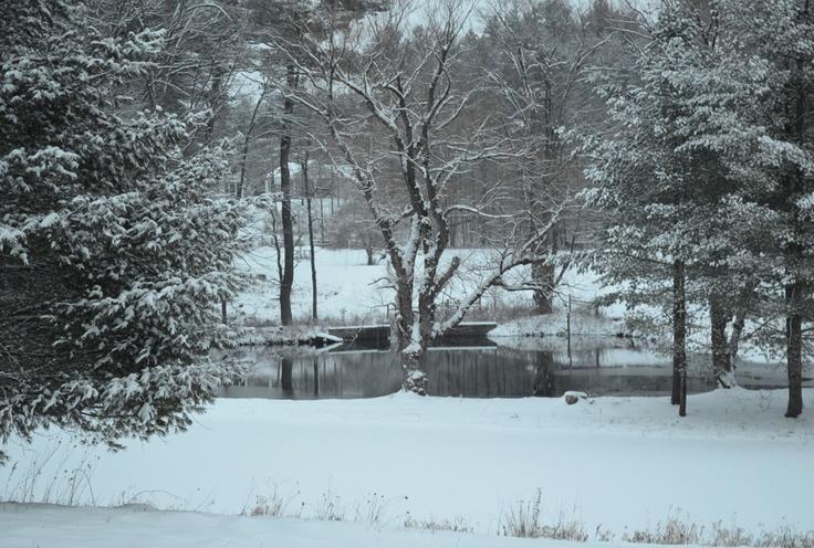 127 Best Ideas About Winter Wonderland In The Berkshires
