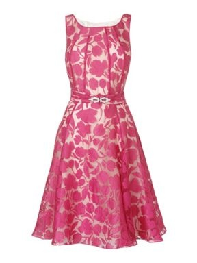 Pink Phase Eight Dress