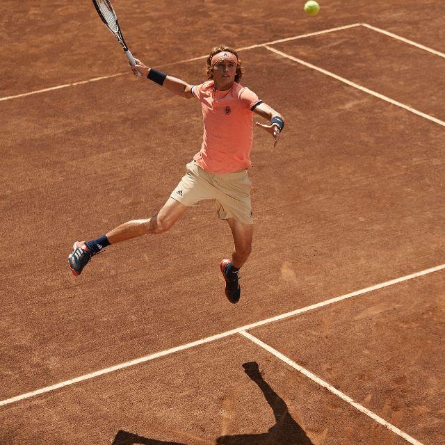 Sascha Zverev S Roland Garros Outfit Roland Garros Professional Tennis Players Roland