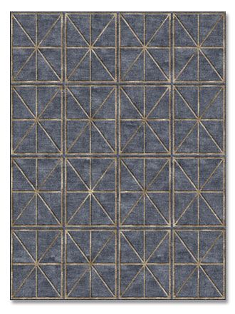transitional Architecture - Madison Lily Rugs