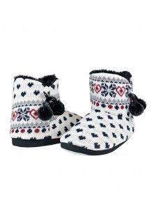 Tes pieds seront bien confos quand tu porteras ces pantoufles ultra-douces! Disponible à votre boutique Ardène du Carrefour Frontenac.