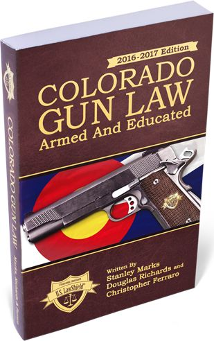 Colorado Gun Law: Armed And Educated Every day, gun owners across Colorado must use their firearm in self-defense. As a law-abiding gun owner in Colorado, you or a loved one could become a victim of crime -- anywhere. After speaking with gun owners all over the state, we found that they lacked the critical knowledge of law they'd require if forced to use their weapon. It's our mission to change that.