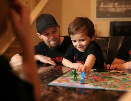 #Calgary family with young son affected by rare blood disease asking for help - Toronto Sun: Toronto Sun Calgary family with young son…
