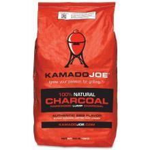 Kamado Joe Natural Lump Charcoal. As seen in Chef Tony Matassa's turkey smoking video.