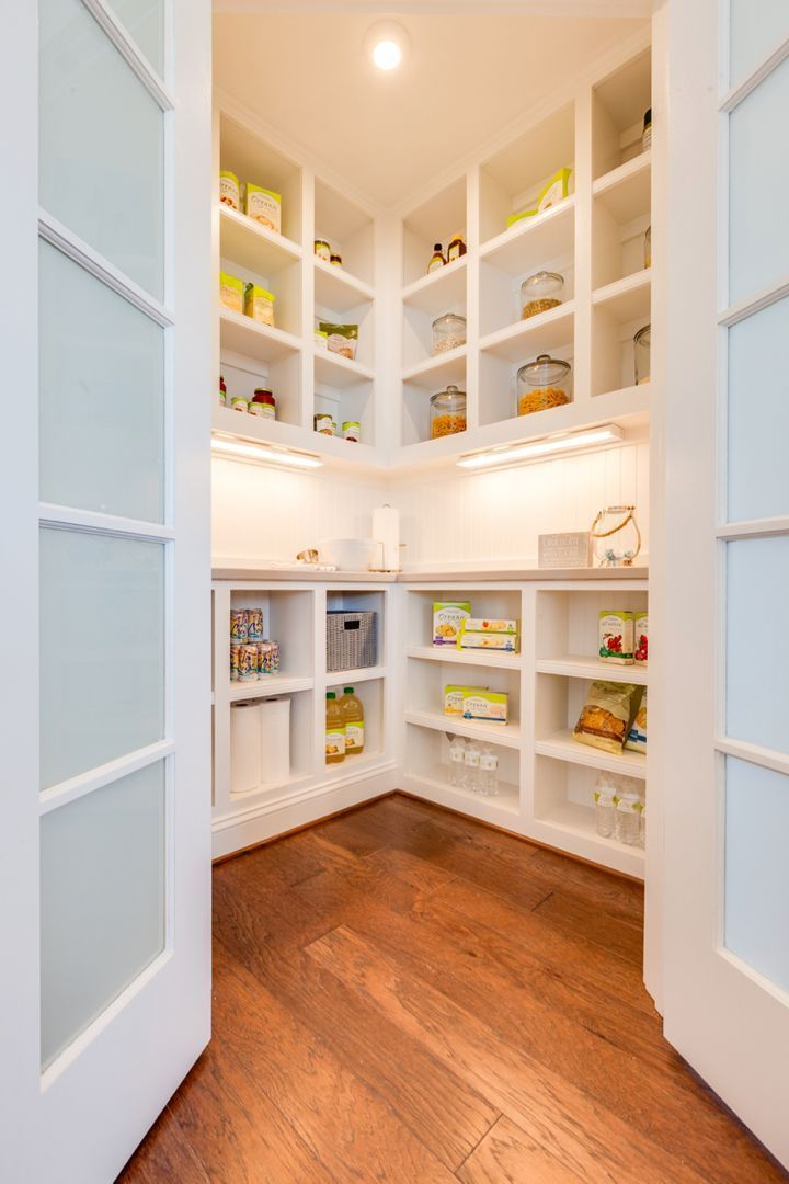 48 kitchen pantry ideas with form and function diy home decor rh pinterest com
