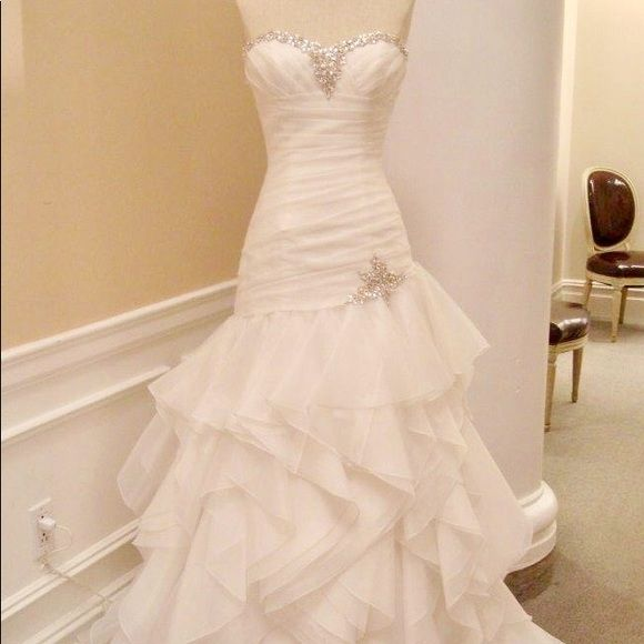 Cute Alita Graham Wedding Dresses Collection In 2020 Wedding Dress Brands Wedding Dresses Wedding Dresses Kleinfeld