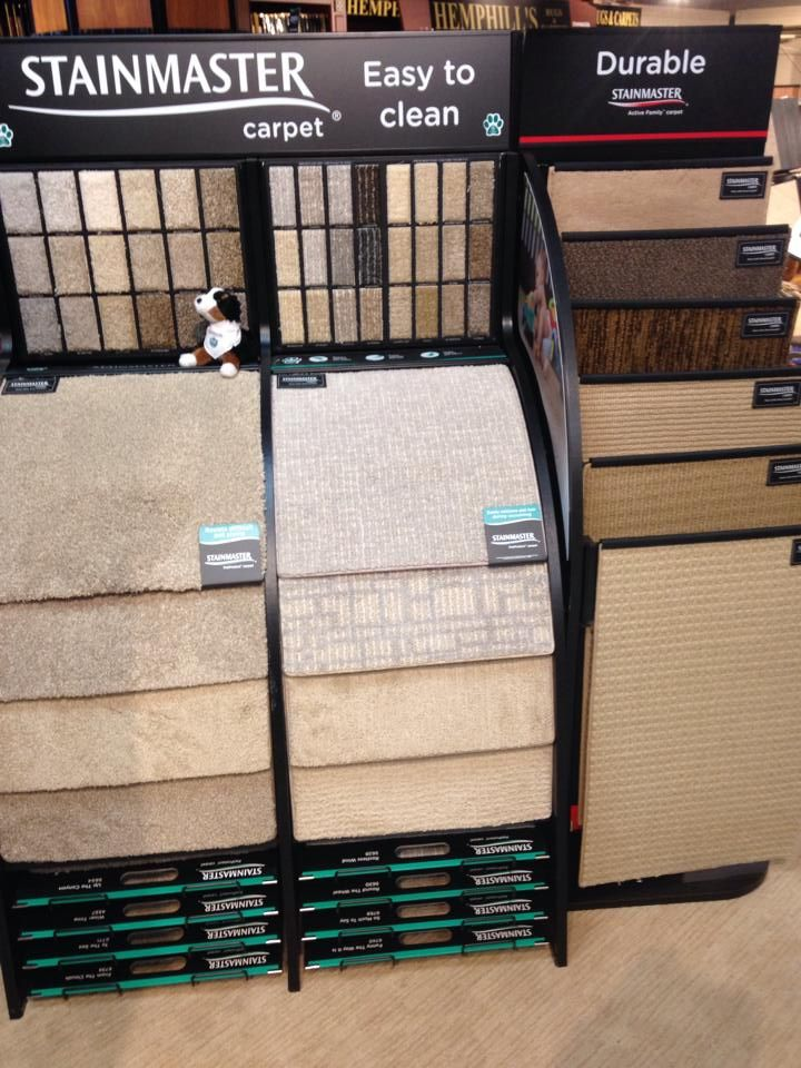 our new collection of stainmaster carpet comes with benefits not available elsewhere we now offer - Stainmaster Carpet