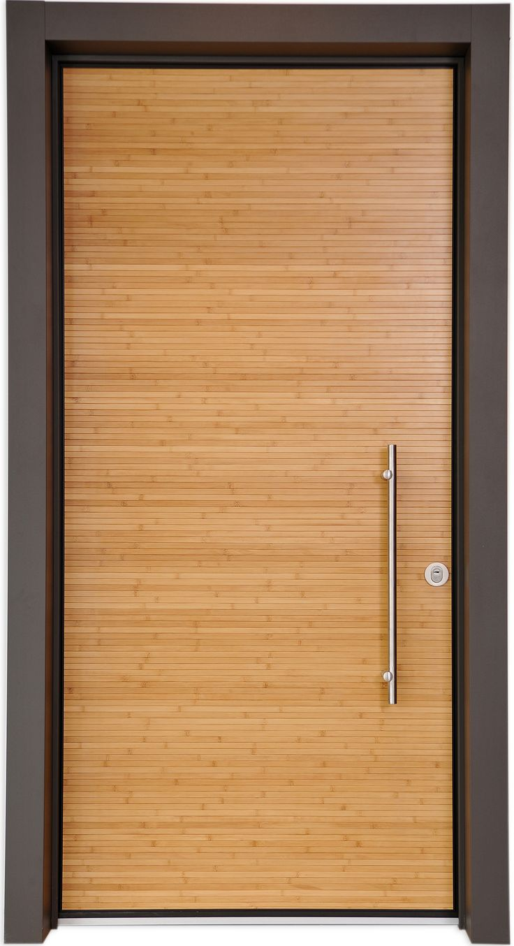 The Kyoto Door was designed and born