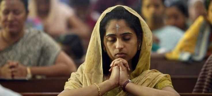 С начала октября христиане Индии планируют провести акции протеста против…