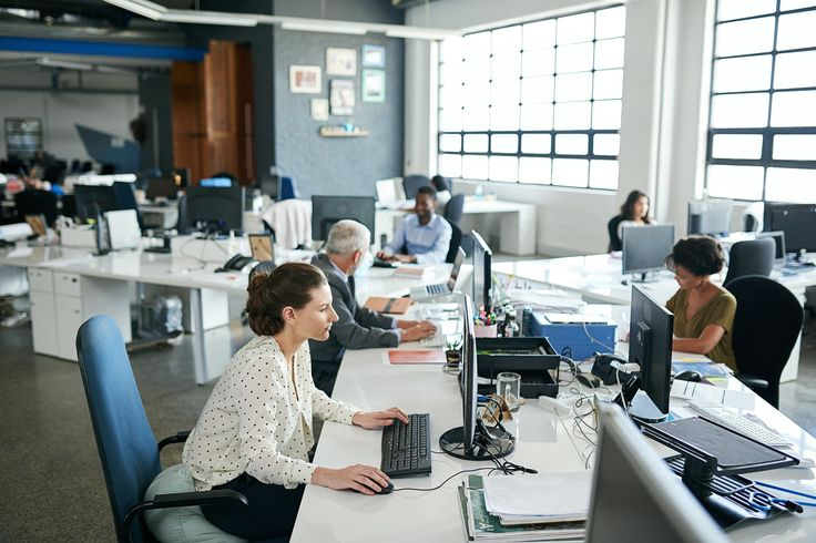 What will the future work environment look like? | Virgin
