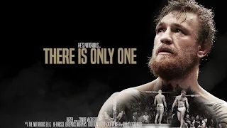 connor macgregor- there is only one - YouTube