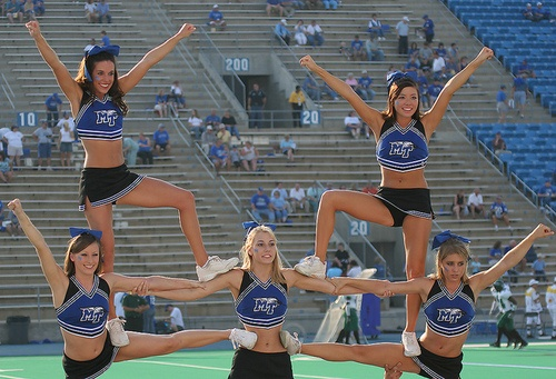 #cheer. what's a wolf wall? only the hardest cheerleading stunt known to mankind.