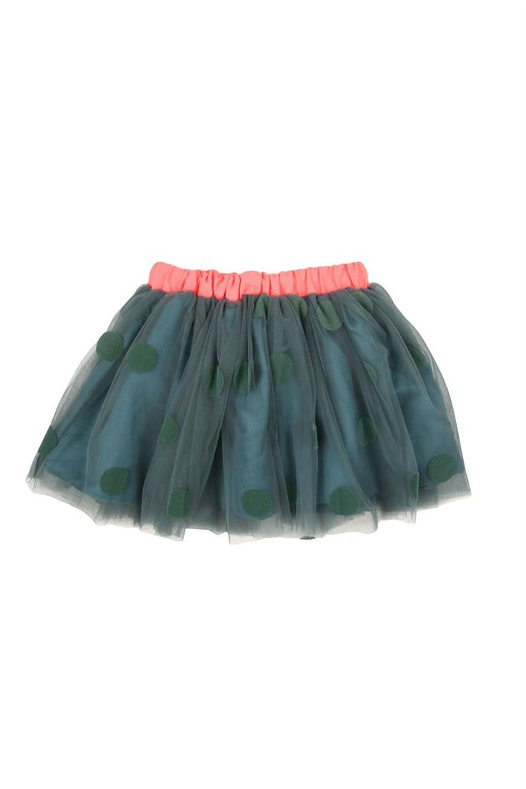 TRIXIBELLE TULLE SKIRT | Cotton On