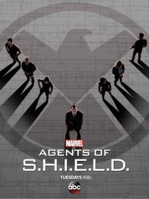 Агенты «Щ.И.Т.» 3 сезон смотреть  все серии онлайн