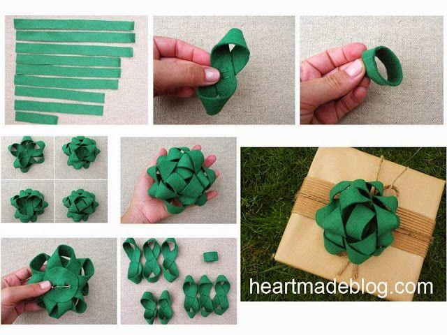 Artesanato A Mó ~ 5 ideias de flores de fitas passo a passo Blog, Artesanato e Fe