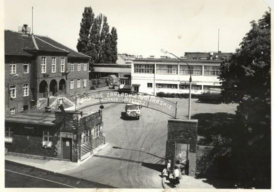 Gdańskie Zakłady Piwowarskie / #Gdansk #Brewery | #history