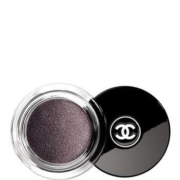 Illusion d'ombre in Illusoire. Gorgeous minky/taupe/lilac color for a soft smokey eye.